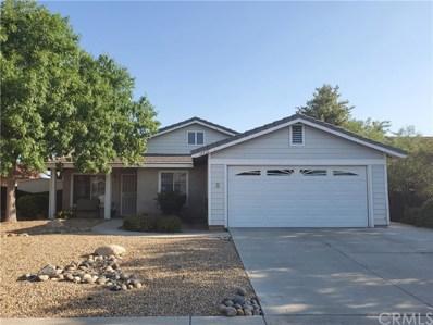 14450 Cedar Street, Hesperia, CA 92344 - MLS#: EV21158082