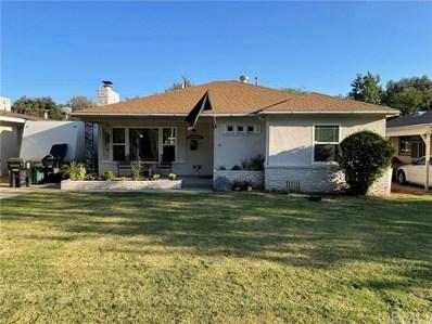 833 W Marshall Boulevard, San Bernardino, CA 92405 - MLS#: EV21158419