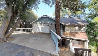 279 Wylerhorn Drive, Crestline, CA 92325 - MLS#: EV21158519