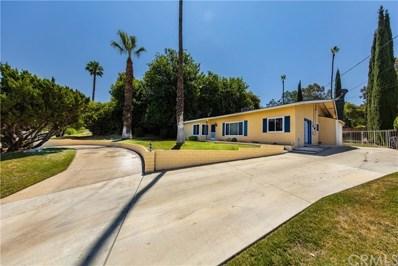 1502 S Center Street, Redlands, CA 92373 - MLS#: EV21159223