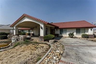 12210 Indian River Drive, Apple Valley, CA 92308 - MLS#: EV21160987