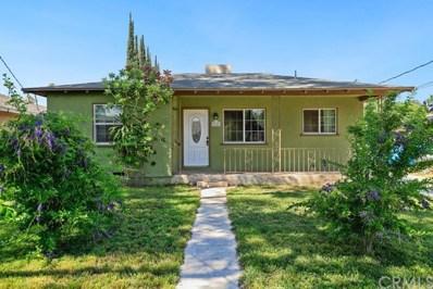 3542 Mckinley Street, Riverside, CA 92506 - MLS#: EV21161137