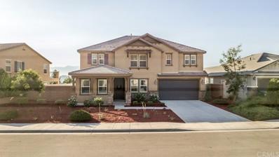 20334 Symphony Drive, Riverside, CA 92507 - MLS#: EV21161595