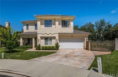11952 Berkeley Drive, Yucaipa, CA 92399 - MLS#: EV21161785