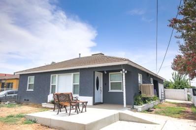 1041 W 15th Street, San Bernardino, CA 92411 - MLS#: EV21161865
