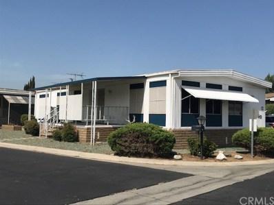 3700 Buchanan Street UNIT 50, Riverside, CA 92503 - MLS#: EV21162258
