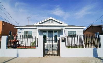 1010 N Neptune Avenue, Wilmington, CA 90744 - MLS#: EV21162478