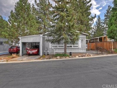 391 Montclair Drive UNIT 167, Big Bear, CA 92314 - MLS#: EV21162487