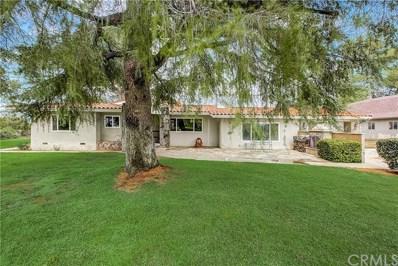 37980 Vineland Street, Cherry Valley, CA 92223 - MLS#: EV21164799
