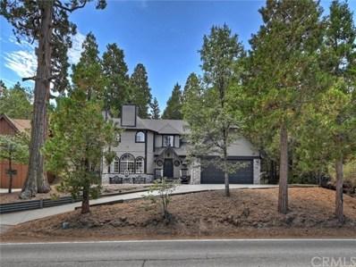 27193 Peninsula Drive, Lake Arrowhead, CA 92352 - MLS#: EV21164995