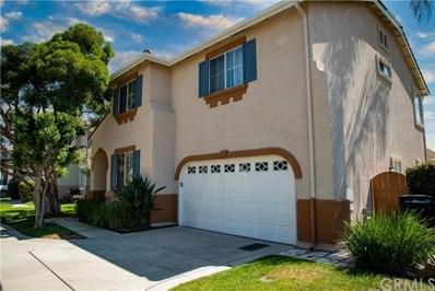 11877 Saybrock Drive, Rancho Cucamonga, CA 91730 - MLS#: EV21165882