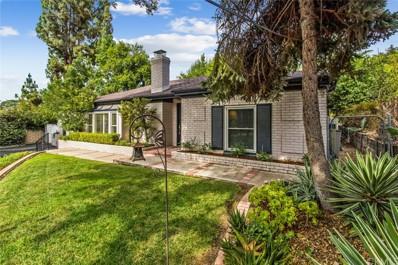 1625 Halsey Street, Redlands, CA 92373 - MLS#: EV21168439