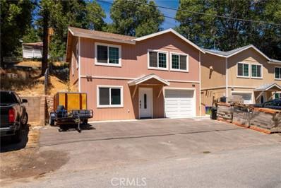 23804 Springwater Road, Crestline, CA 92325 - MLS#: EV21172451