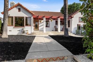 248 E Highland Avenue, Redlands, CA 92373 - MLS#: EV21175060