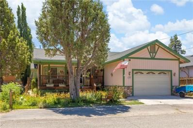 416 E Meadow Lane, Big Bear, CA 92314 - MLS#: EV21184411