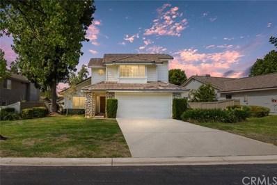 1729 Cambridge Circle, Redlands, CA 92374 - MLS#: EV21190568