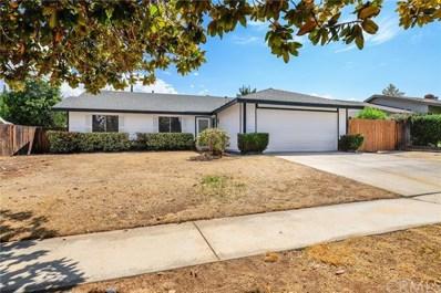142 Ferndale Court, Redlands, CA 92374 - MLS#: EV21200172