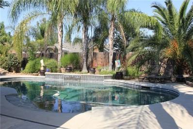 8788 N 5th Street, Fresno, CA 93720 - MLS#: FR17174773