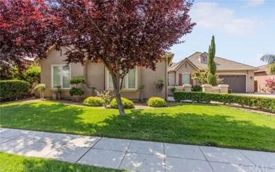 152 Omaha Avenue, Clovis, CA 93619 - MLS#: FR17230431