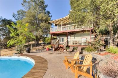 54141 Pine Tree Lane, North Fork, CA 93643 - MLS#: FR17234539