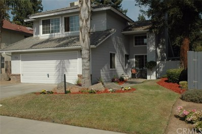 1040 E Goshen Avenue, Fresno, CA 93720 - MLS#: FR17236774