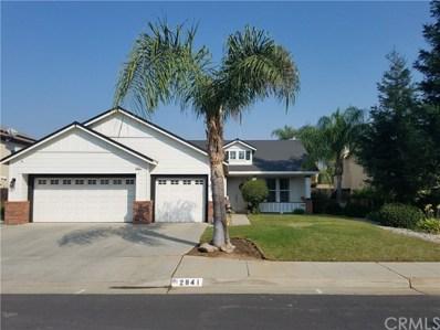 2841 Buckingham Avenue, Clovis, CA 93611 - MLS#: FR17240008