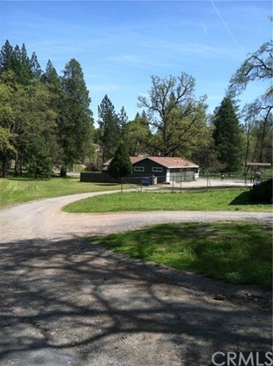 5985 Meadow Lane, Mariposa, CA 95338 - MLS#: FR17255820