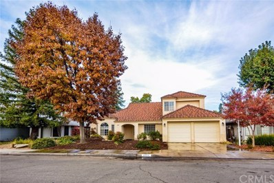 1924 E Omaha Avenue, Fresno, CA 93720 - MLS#: FR17264234