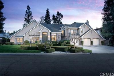1151 E La Quinta Drive, Fresno, CA 93720 - MLS#: FR18010201