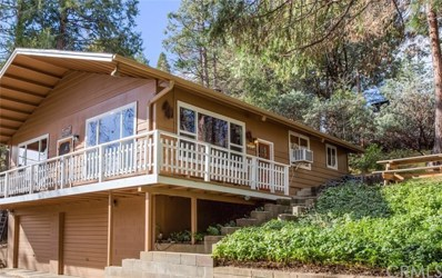 36126 Sierra Linda Drive, Wishon, CA 93669 - MLS#: FR18035457