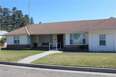 1305 Lake Avenue, Chowchilla, CA 93610 - MLS#: FR18044685