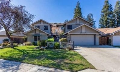 764 Wood Duck Circle, Fresno, CA 93730 - MLS#: FR18047963