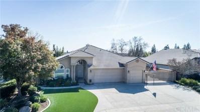 2552 Bellaire Way, Clovis, CA 93611 - MLS#: FR18056656