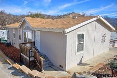 46041 Road 415 UNIT 52, Coarsegold, CA 93614 - MLS#: FR18078263