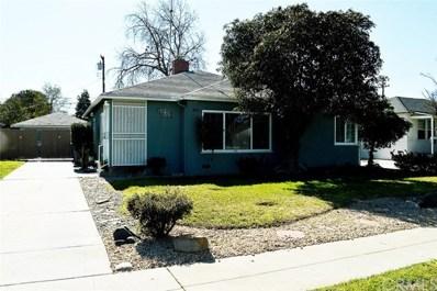 2728 E Michigan Avenue, Fresno, CA 93703 - MLS#: FR18083383