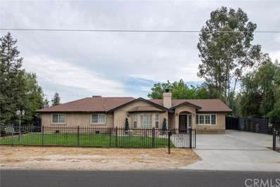 24734 Brook Drive, Madera, CA 93638 - MLS#: FR18083706