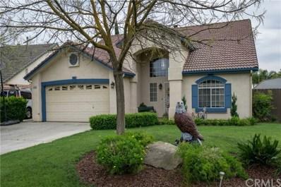 5508 N Barcus Avenue, Fresno, CA 93722 - MLS#: FR18090350