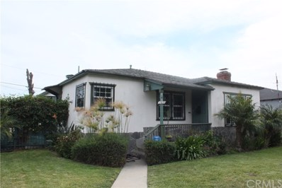 1900 W Century Boulevard, Lake Los Angeles, CA 90047 - MLS#: FR18100249