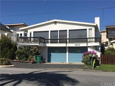 2013 Cass Avenue, Cayucos, CA 93430 - MLS#: FR18104976