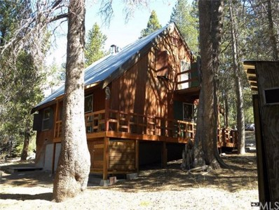 58722 Redtop Road, Bass Lake, CA 93604 - MLS#: FR18107964