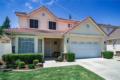 6647 Leslie Lane, Fresno, CA 93711 - MLS#: FR18118904