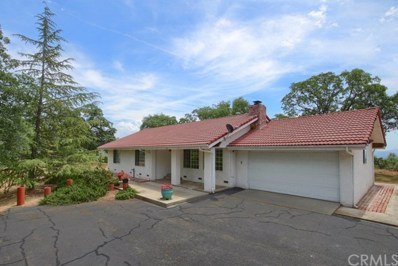 54301 Pine Tree Lane, North Fork, CA 93643 - MLS#: FR18125965