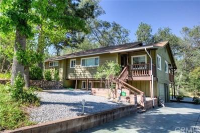 42919 Springwood Road, Oakhurst, CA 93644 - MLS#: FR18143102