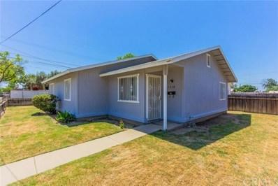1216 S Second Street, Fresno, CA 93702 - MLS#: FR18143558
