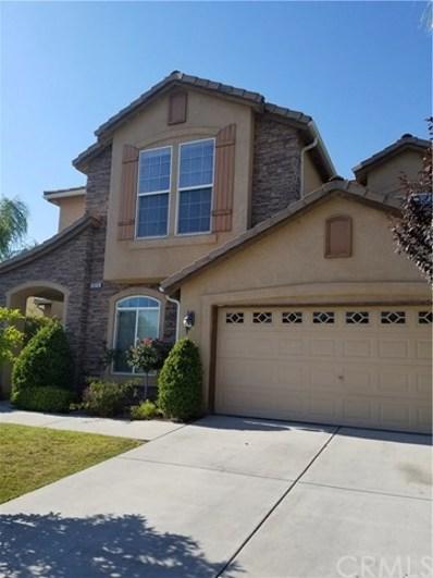 1074 E Oakmont Avenue, Fresno, CA 93730 - MLS#: FR18150132