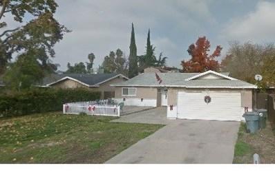3630 W College Avenue, Visalia, CA 93277 - MLS#: FR18156774