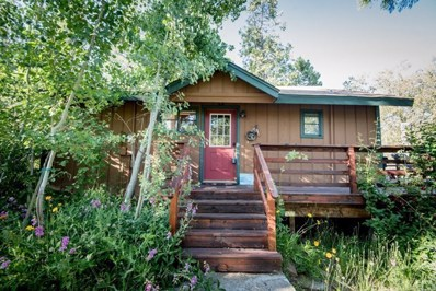54791 Crane Valley, Bass Lake, CA 93604 - MLS#: FR18165608