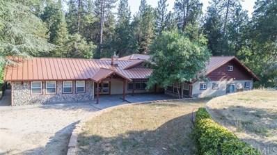 42499 Nelder Heights Drive, Oakhurst, CA 93644 - MLS#: FR18177348
