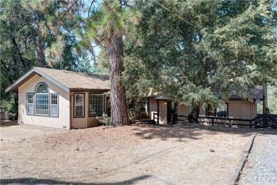 44555 Manzanita Drive, Oakhurst, CA 93644 - MLS#: FR18180456