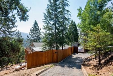 35853 Sierra Linda Drive, Wishon, CA 93669 - MLS#: FR18181575